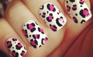 5 hermosas opciones de uñas decoradas paso a paso