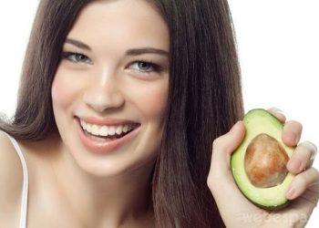 Conoce los fabulosos beneficios del aguacate para el cabello ¡úsalo!