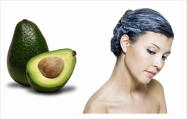 beneficios del aguacate para el cabello