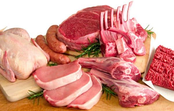 10 opciones de alimentos con vitamina B6 ¿Ya la conoces?