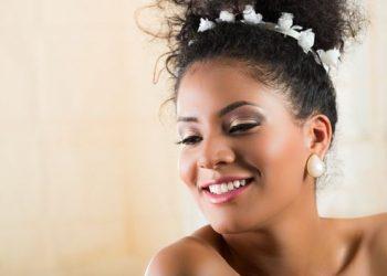 5 claves de maquillaje para novias morenas ¡Deslúmbralos a todos!