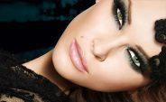Consejos para llevar un maquillaje ojos ahumados ¡De impacto!