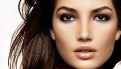 Conoce estos maravillosos tips de maquillaje de ojos oscuros