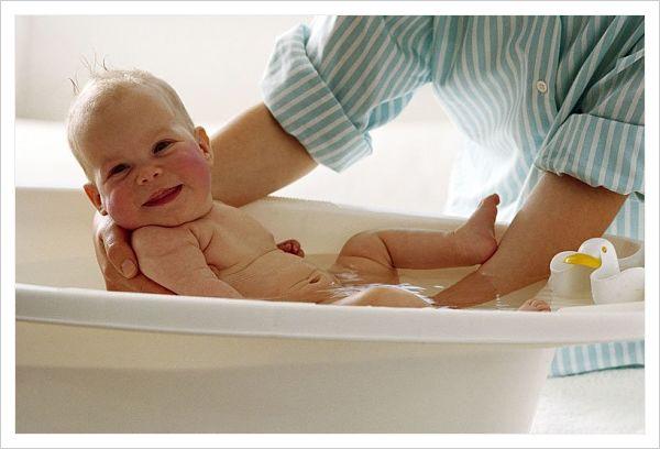 remedios caseros para un recién nacido