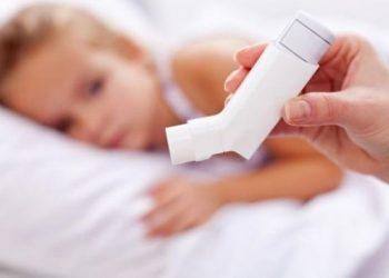 Descubre 5 fabulosos remedios caseros para niños asmáticos