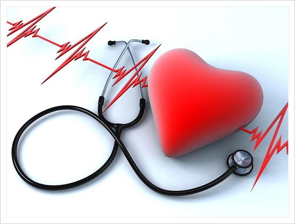 valores de tensión arterial
