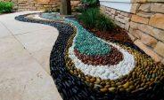 ¡Sorpréndete con estas hermosas opciones de jardines pequeños para casas!
