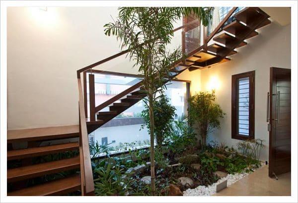 Hermosas opciones de jardines peque os para casas for Jardines pequenos originales