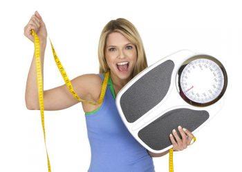 ¡Aprende como perder 5 kilos rápidamente!