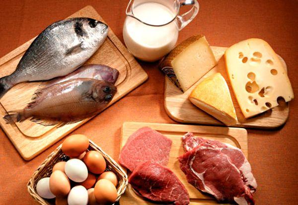 Fabulosa dieta hiperproteica para adelgazar ¡Sorpréndete con los resultados!