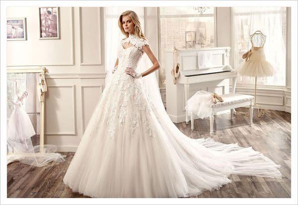 vestidos de novia preciosos