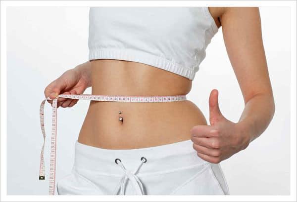 adelgazar 5 kilos en una semana