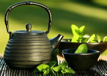 ¡ Propiedades del té verde y rojo que té fascinaran!