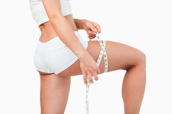 ejercicios para adelgazar muslos