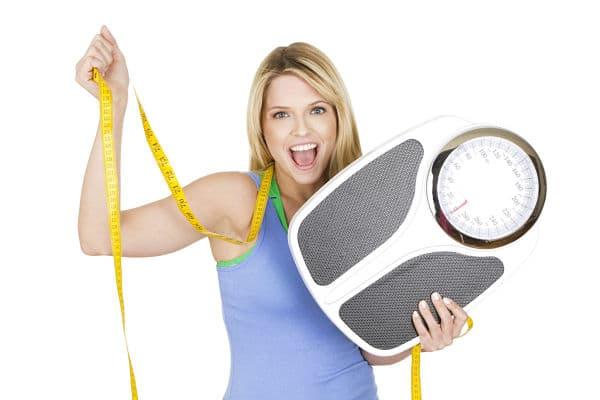 2 efectivas dietas para adelgazar 5 kilos en una semana