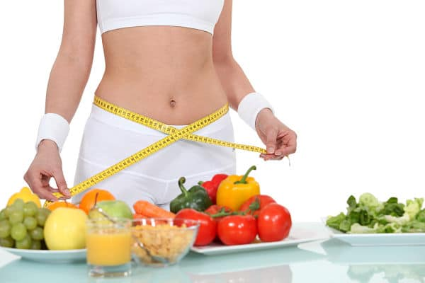 ¡2 fabulosas dietas para adelgazar el abdomen!