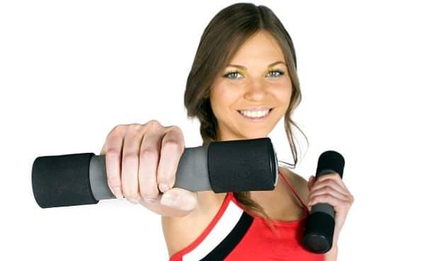 que hacer despues de hacer ejercicio