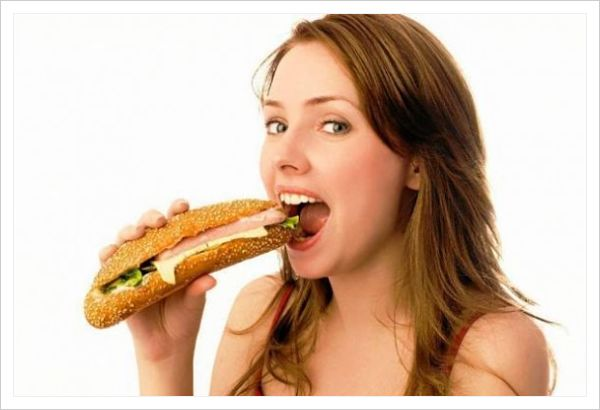recetas para engordar rápido