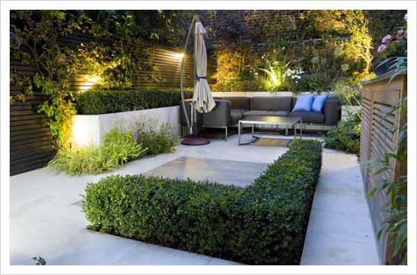 C mo decorar un patio peque o 5 maravillosas ideas chicastrendy Como decorar un patio