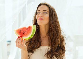 Conoce los maravillosos beneficios de la sandia para la salud