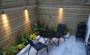 ¿ Cómo decorar un patio pequeño ? 5 Maravillosas ideas