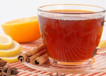 Té rojo con canela ¡Delicioso y con múltiples beneficios!