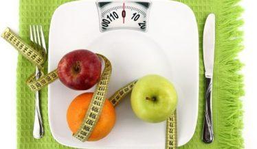 2 fabulosas dietas para bajar de peso rápido y fácil