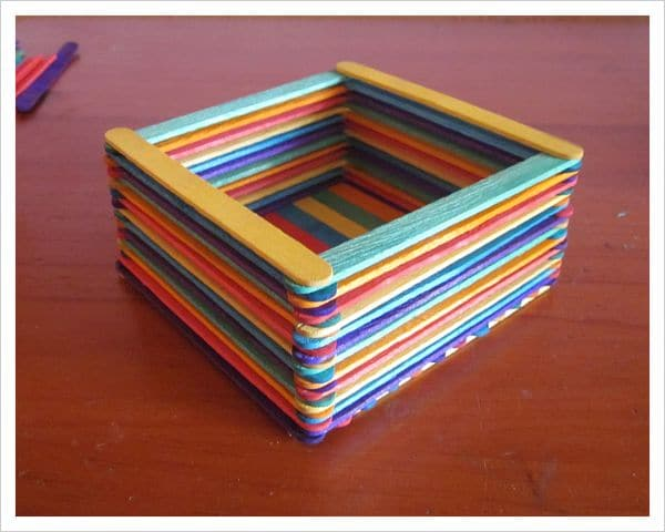materiales reciclables para hacer manualidades