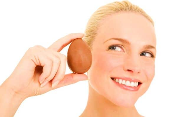 mascarillas de clara de huevo para las arrugas