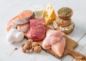 Dieta proteica para adelgazar ¡Los resultados serán maravillosos!