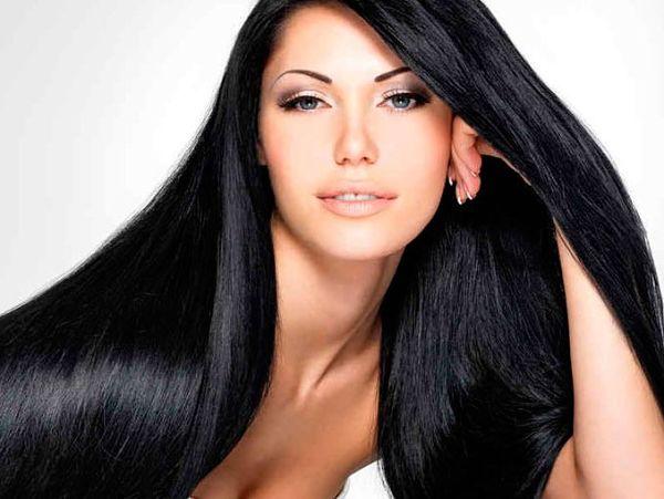 cómo hacer para que crezca el cabello