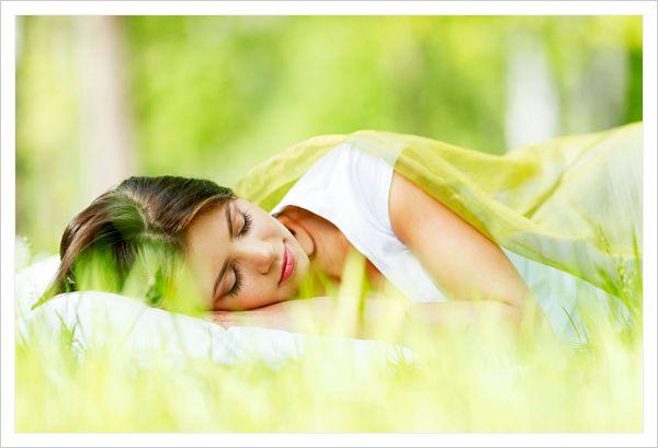 meditación para dormir y sanar