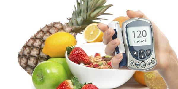 6  Frutas prohibidas para diabeticos Tipo 2