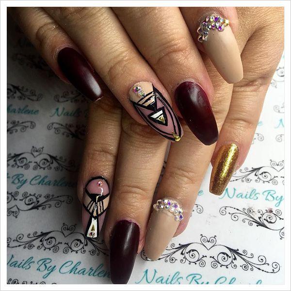 uñas decoradas
