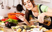 ¿Conoces los alimentos con alto contenido de  fibra? ¡Infórmate!