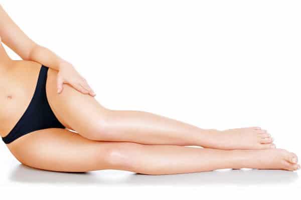 ejercicios de piernas en casa