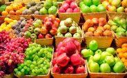 9 frutas y verduras con fibra y sus beneficios ¡Conócelas!