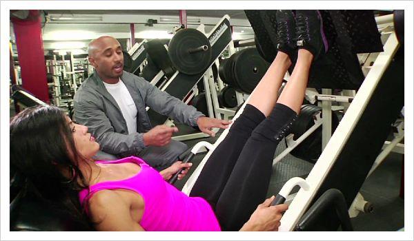 Los mejores ejercicios para piernas