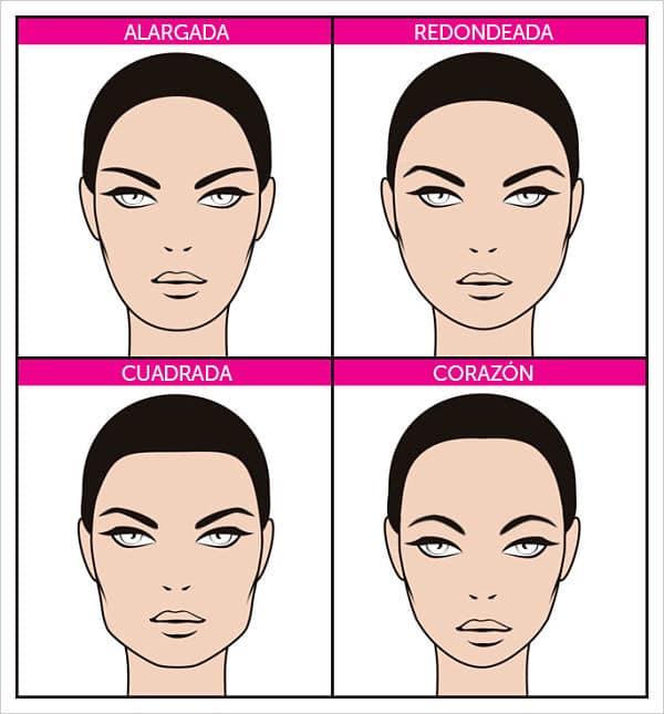 como depilarse la ceja