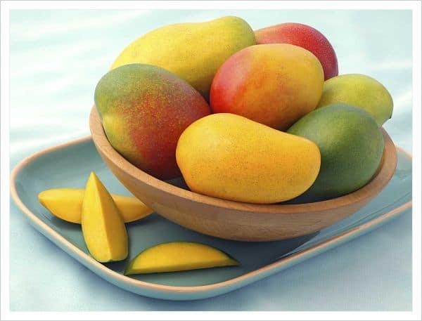 6 Frutas prohibidas para diabeticos Tipo 2 - Chicastrendy