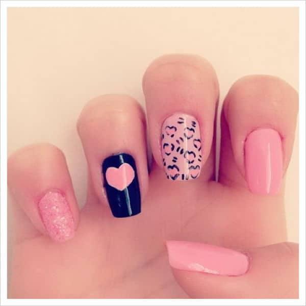 imagenes de maquillaje de uñas