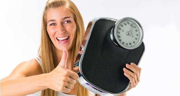 Cuál es mi peso ideal