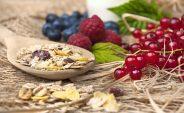 ¡Aprende sobre los increíbles beneficios de la fibra dietética!