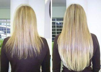 ¡Imperdibles! Métodos para hacer crecer el cabello en una semana