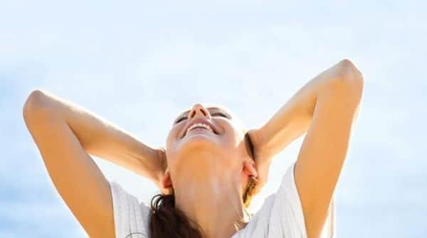 Pensar en positivo atrae cosas positivas a tu vida