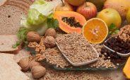 Beneficios y propiedades de los diferentes tipos de fibra