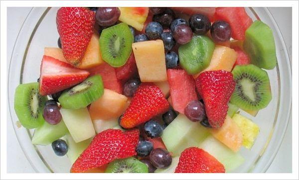 Que son las fibras alimentarias