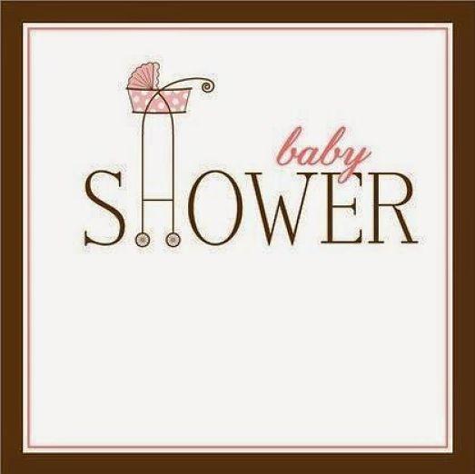 Modelos de tarjetas para baby shower