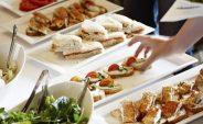8 Deliciosos aperitivos fáciles para fiestas de adulto ¡Te encantaran!