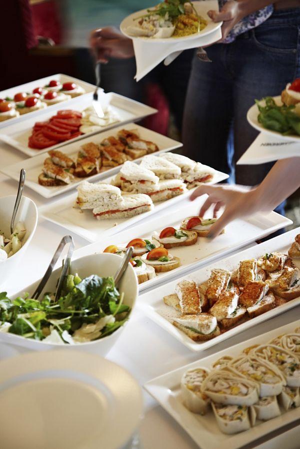 aperitivos faciles para fiestas
